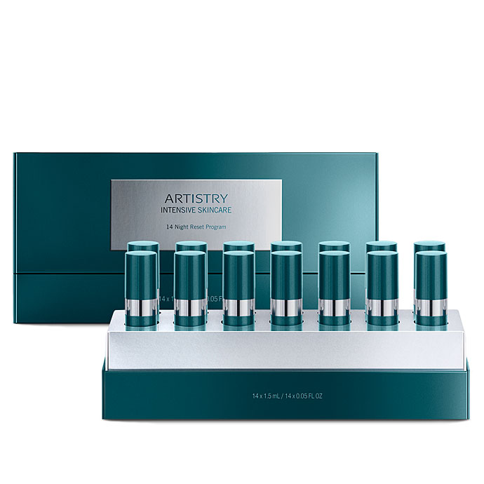 Artistry™ Intensive Skincare 14 Night Reset Program