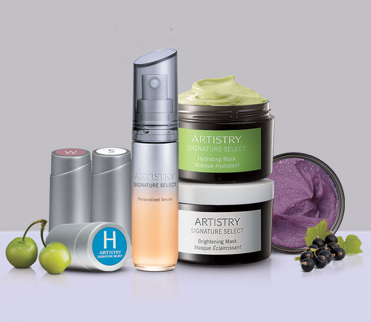 Artistry Skincare Collections Amway